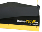HomePlow Tarp/Cover